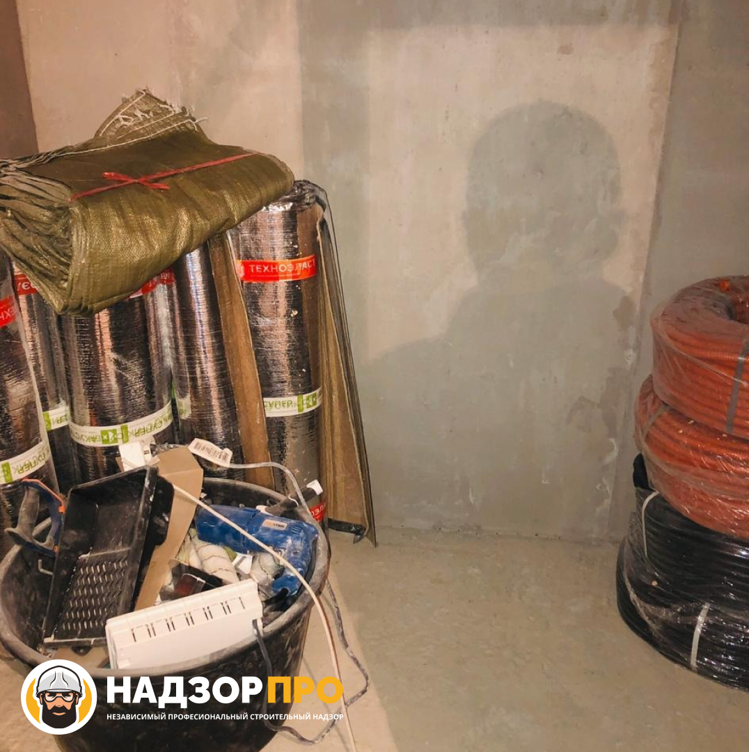 Приемка квартиры ЖК ПРАЙМ ПАРК 1