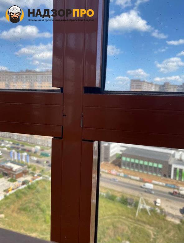 Приемка квартиры в новостройке со специалистом Надзор Про ЖК Новоград Павлино